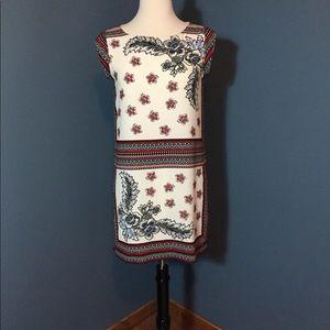 Mini dress by Zara